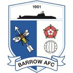 Barrow FC crest