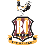 Valley Parade crest