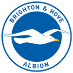 Brighton & Hove Albion crest