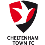 Cheltenham Town crest