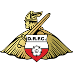 Doncaster Rovers crest