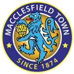 Macclesfield Town crest