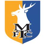 Mansfield Town crest