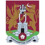 Northampton Town crest