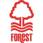 The City Ground crest