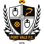 Port Vale crest